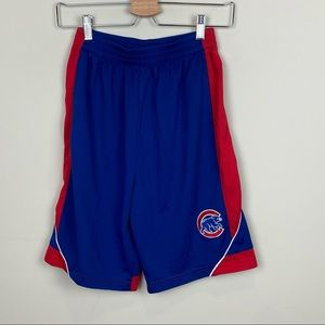 Genuine Merchandise | Chicago Cubs Athletic Shorts